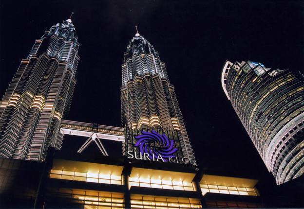 写真: マレーシアの誇り