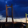 素敵な松川浦大橋