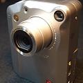 写真: FinePix 6800Z