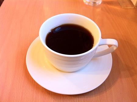 カリー&バーグ コーヒー