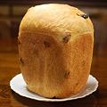 Photos: 焼いてみました 葡萄パン