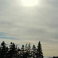 The Blurry Sun