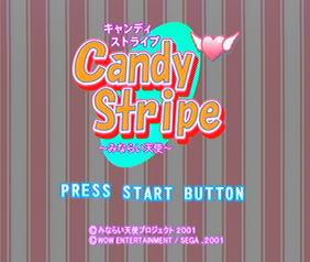 Candy Stripe みならい天使