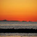 Photos: 浮かぶ島