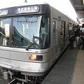 Photos: 東京メトロ日比谷線03系_P8252568