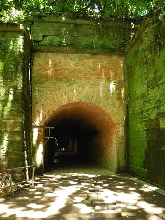 愛のトンネル(らしい
