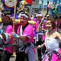 写真: 長持ちパレード