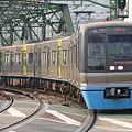 写真: 北総(千葉NT鉄道)9100形 9108F C-Flyer