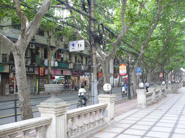 上海・瑞金ニ路