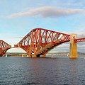 Photos: フォース鉄道橋