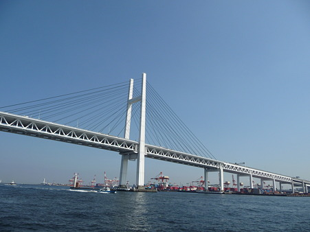 100602-開港祭 横浜港クルーズ-66