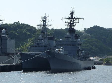 101008-よこすか軍港めぐり (78)