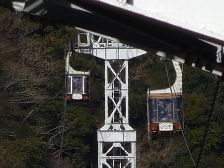 110104-久能山ロープウェイ (8)