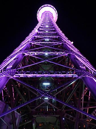 マリンタワー 下り足元全景 (24)