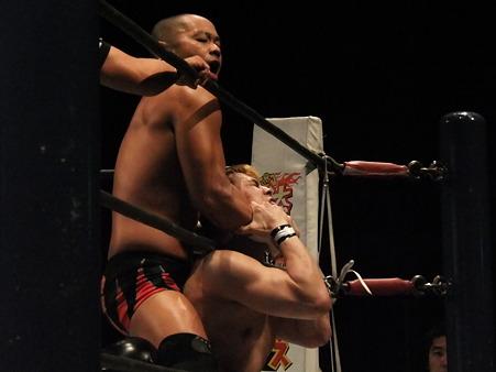 新日本プロレス BEST OF THE SUPER Jr.XVIII 〜Bring it on!〜 ディファ有明 20110528 (12)