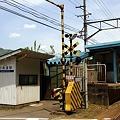 えちぜん鉄道、小舟渡駅