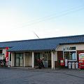 JR西日本・山陰本線、浅利駅