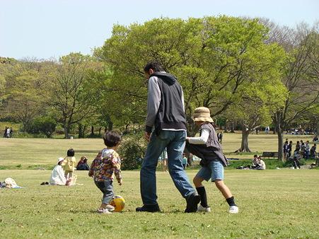 2010-4-29 万博公園