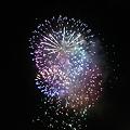 写真: なにわ淀川花火大会1