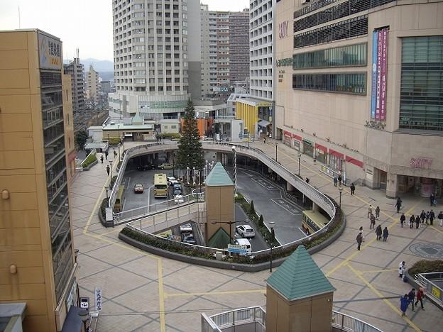 Photos: 橋本駅北口20110115