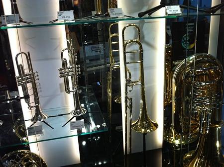 ヤマハ管楽器