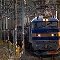 5781レ EF510 503+タキ+トキ