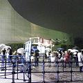 Photos: T0010055-TOUR THEATER OF KISS会場前