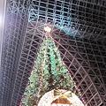 京都駅のクリスマス3