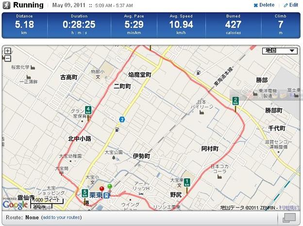 RunKeeper20110509