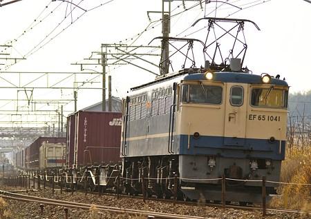 EF65 1041