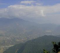 サランコットからの眺め2
