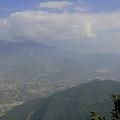 写真: サランコットからの眺め2