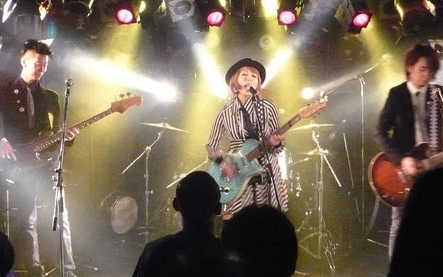 写真: 2011_BeatGoesOn!party0520