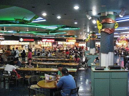 2010ハワイ。マカイマーケット。