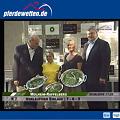 Photos: シュテフィーちゃん、フェアホフ馬シールゲン厩舎でリステッド勝利