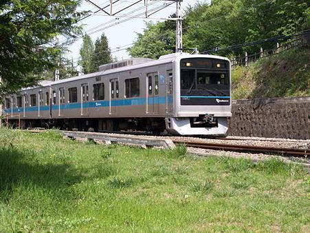 小田急31