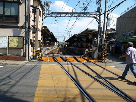 長谷駅15