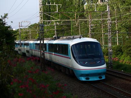 小田急58
