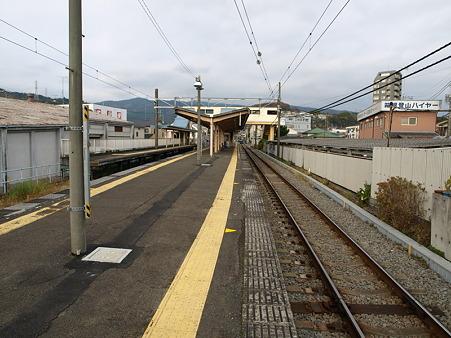箱根板橋駅5