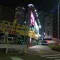 Photos: 名古屋だが…栄には、行けない…〓