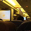 写真: 羽田空港到着♪飛行機降りた...