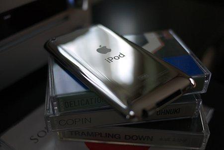 2011.10.24 机 iPod 生誕10年