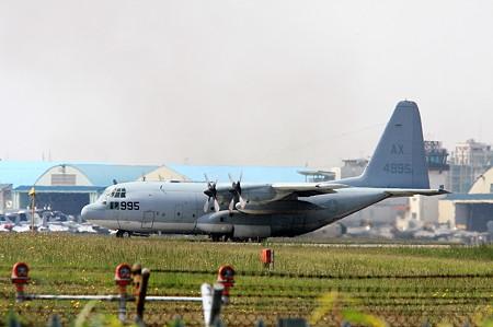 2010.05.17 厚木基地 KC-130F