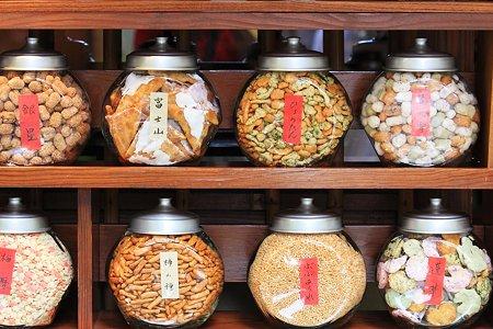 2010.06.06 浅草 煎餅屋