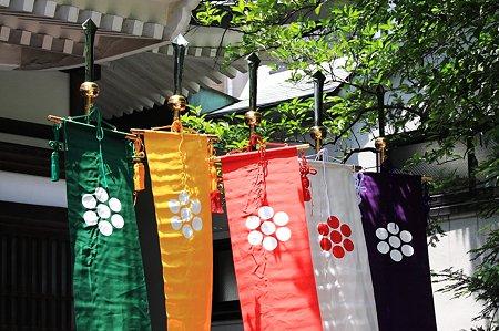 2010.06.06 鳥越祭り 鳥越神社