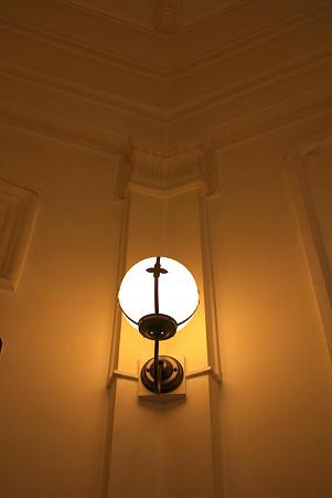2010.06.23 横浜市開港記念会館 照明-1