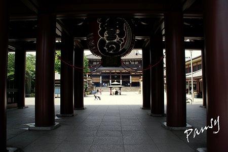 川崎大師にて・・3