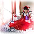 写真: 博麗霊夢 IMG_4642-1280