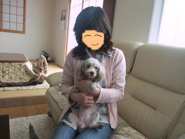 Photos: 小春おめでとう~~~!