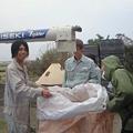 Photos: 脱穀'09 (5)